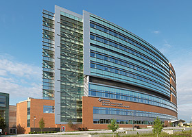 Park Ridge Hospital Rooms