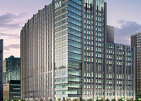 Image Courtesy of Northwestern Memorial Hospital