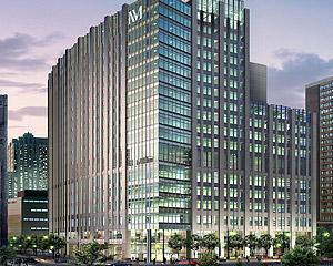 Northwestern Memorial Hospital E Cube Inc